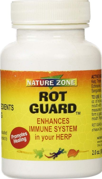 Nature Zone Rot Guard
