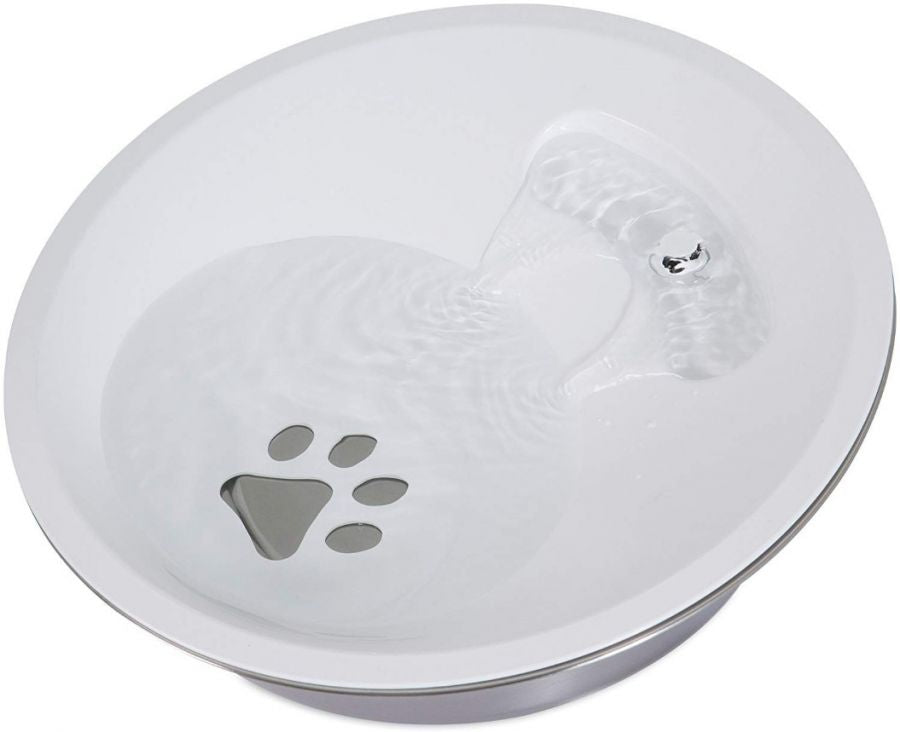 Petmate Fresh Flow Home Purifying Pet Fountain