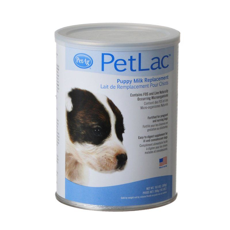 PetAg PetLac Puppy Milk Replacement - Powder