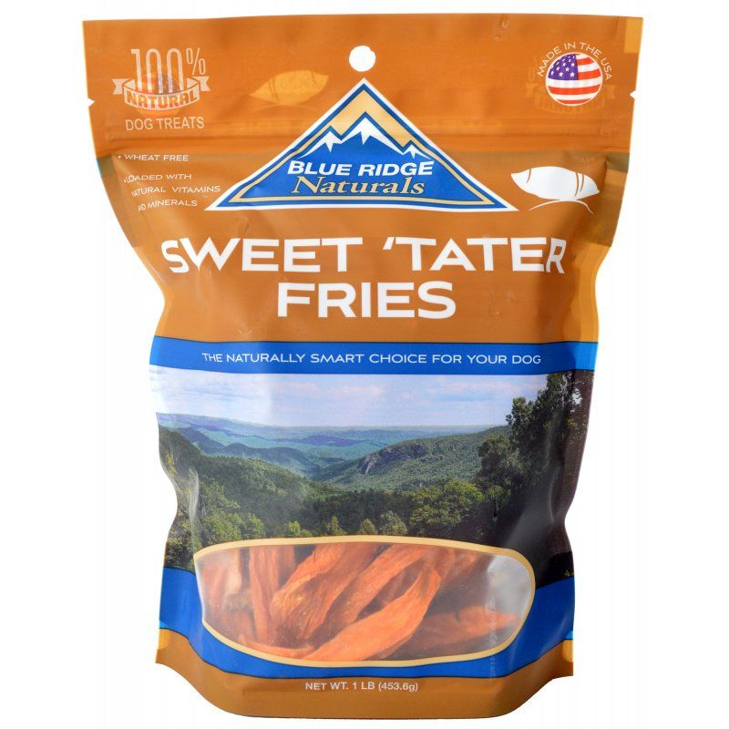 Blue Ridge Naturals Sweet Tater Fries