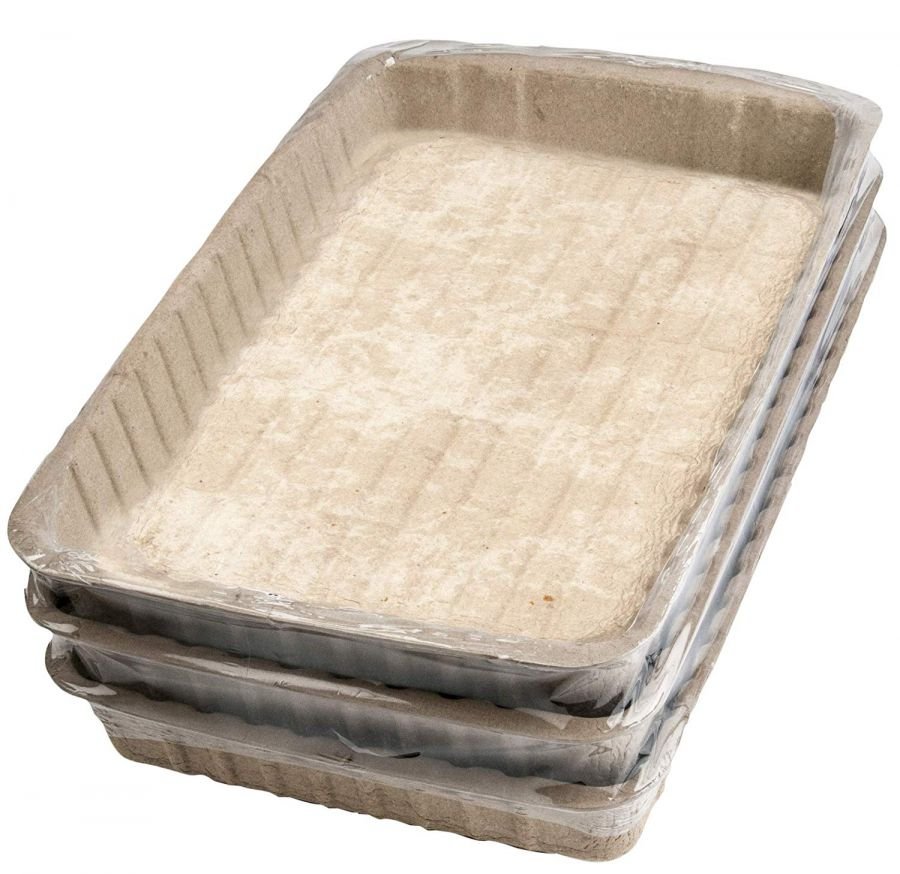 Penn Plax Cat Life Disposable Litter Tray