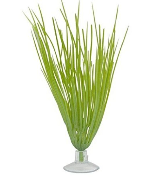 Marina Betta Kit Plastic Plant Hairgrass
