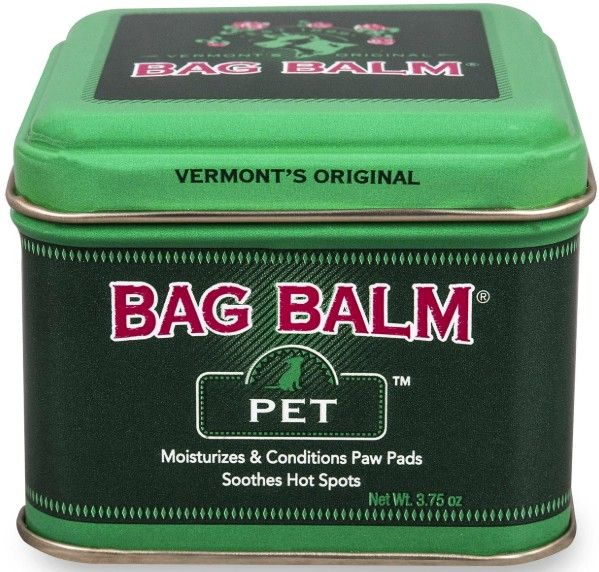 Bag Balm Pet Paw and Nose Moisturizer