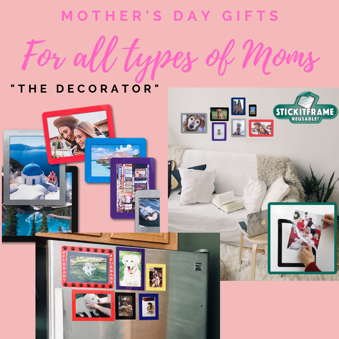 Gifts for Every Mother This Mother's Day