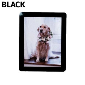 6 x 8 Black StickIt Frame