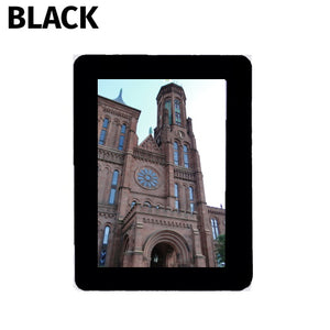 Black 4 x 6 StickIt Frame