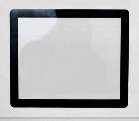 "Stickit Picture Frames -  Black - 8"" x 10"""