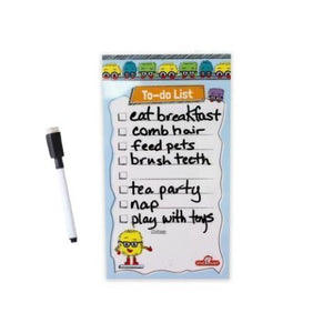 Kids To Do list