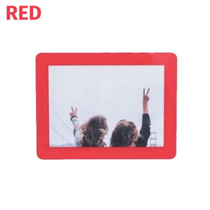 StickIt Frame 5 x 7 Red
