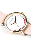 Aspen Collection - Rose Gold - Pink