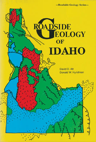 Roadside Geology of Idaho