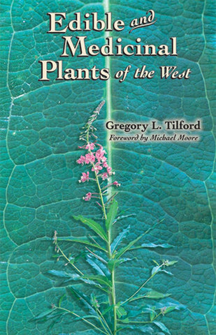 Edible & Medicinal Plants of West