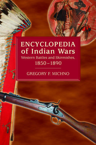 Encyclopedia of Indian Wars
