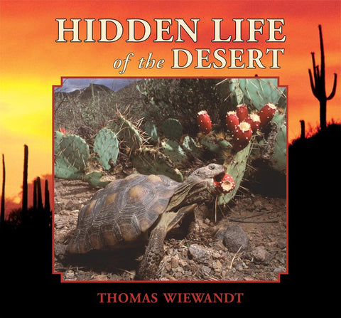 Hidden Life of the Desert