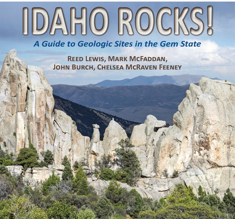 Idaho Rocks!