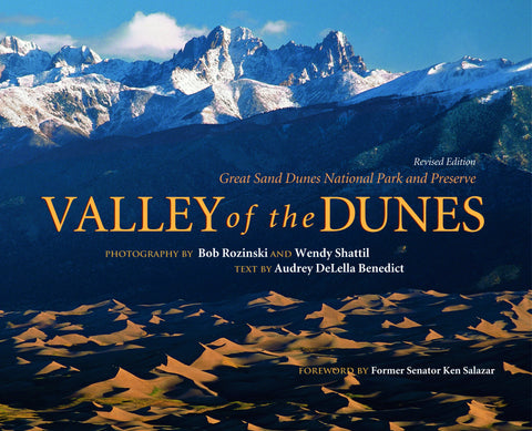 Valley of the Dunes