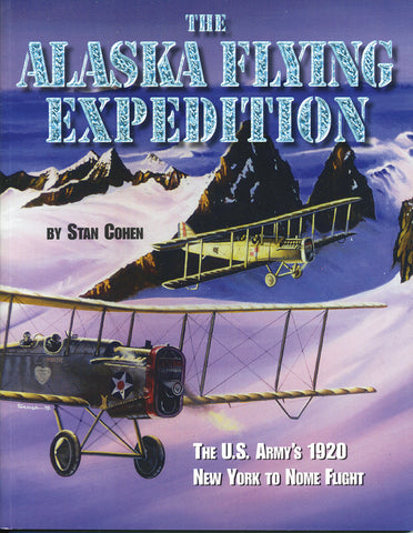 Alaska Flying Expedition