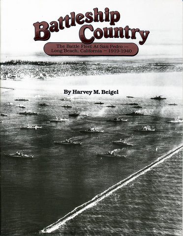 Battleship Country