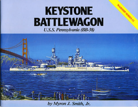 Keystone Battlewagon
