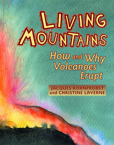 Living Mountains