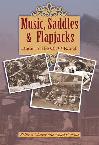 Music, Saddles, and Flapjacks