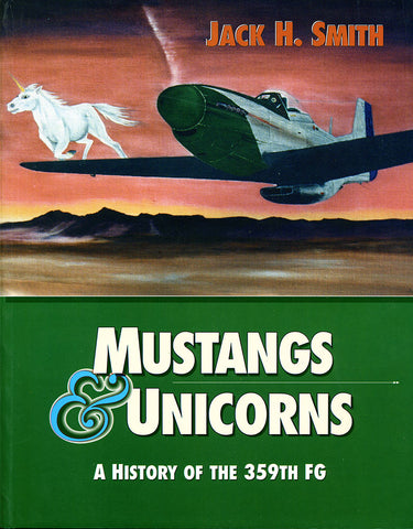 Mustangs and Unicorns