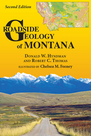 Roadside Geology of Montana