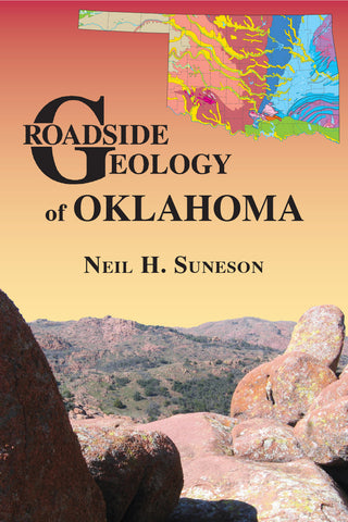 Roadside Geology of Oklahoma