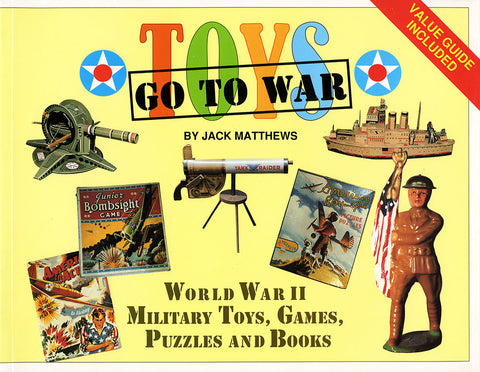 Toys Go To War