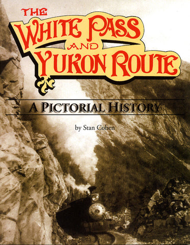 White Pass and Yukon Route