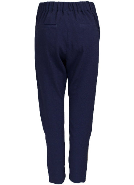 Six Ames Dolly pants, night sky
