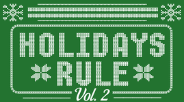 Holidays Rule | Store mobile logo