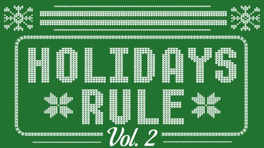 Holidays Rule | Store logo