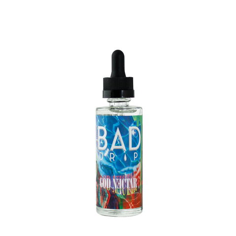 God Nectar Bad Drip E-Juice - Cheap Juice