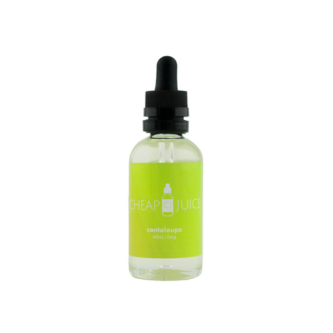 Cantaloupe E-Juice - Cheap Juice