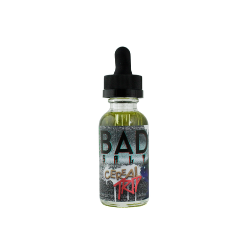 Cereal Trip Salts Bad Drip E-Juice - Cheap Juice