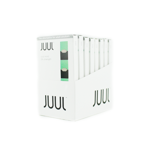 JUUL Pods | Cool Mint