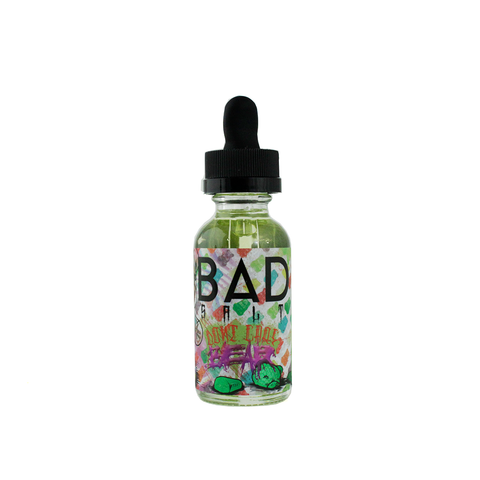 Don't Care Bear Salts Bad Drip E-Juice - Cheap Juice