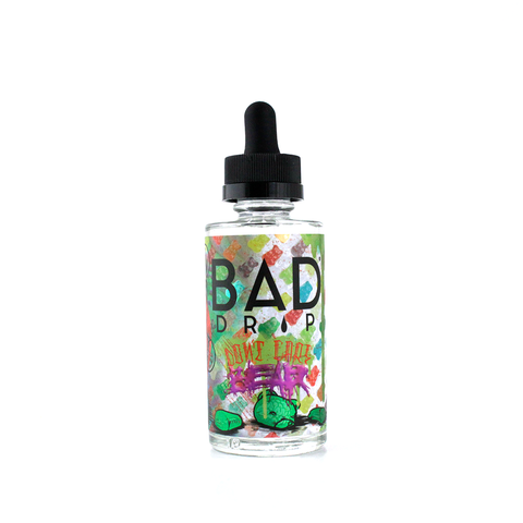 Don't Care Bear Bad Drip E-Juice - Cheap Juice