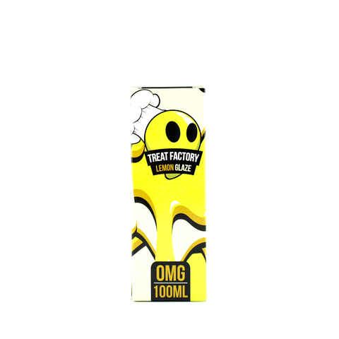 Lemon Glaze Box Air Factory E-Juice - Cheap Juice