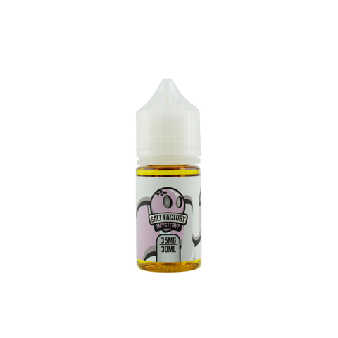 Mystery Salts Air Factory E-Juice - Cheap Juice