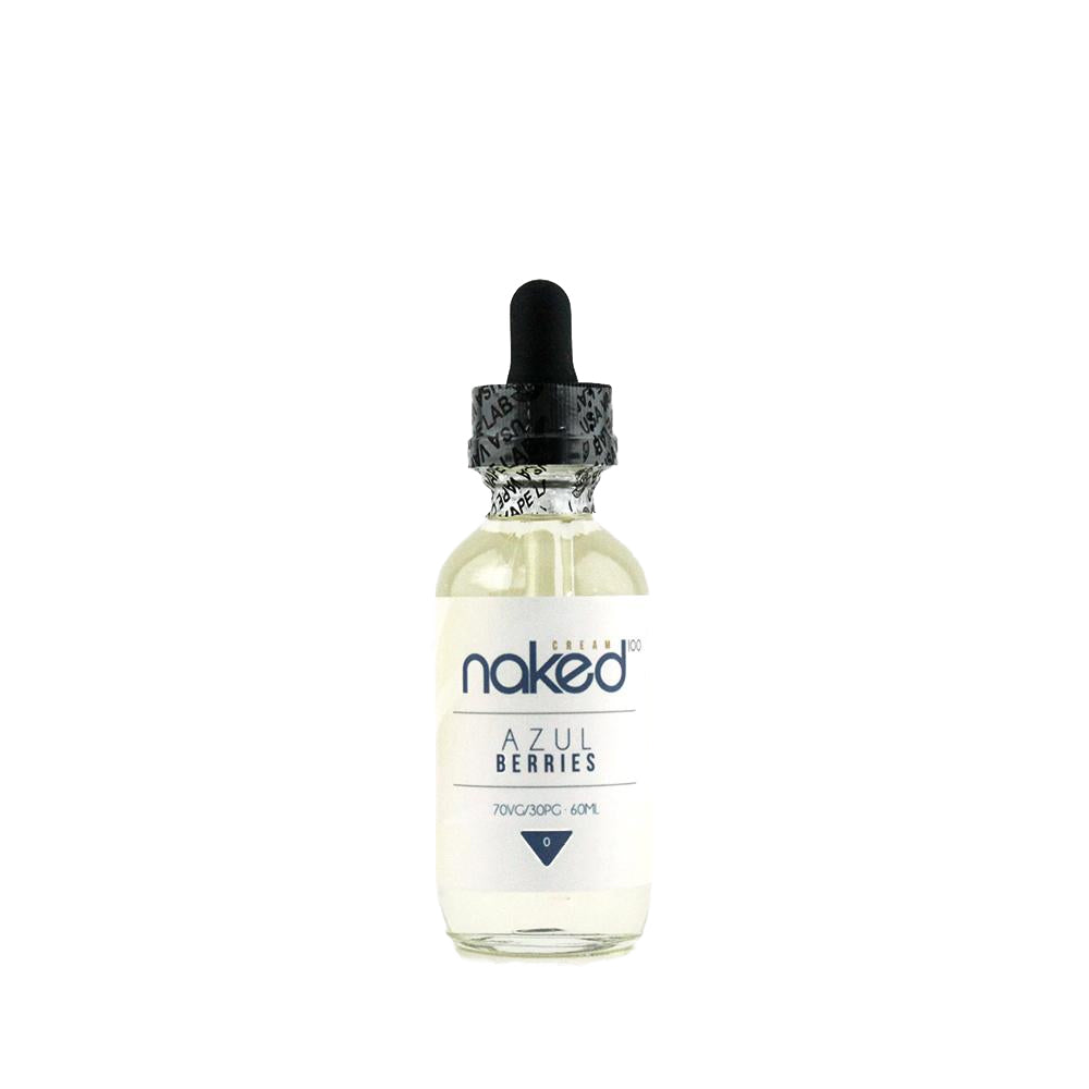 Azul Berries Naked100 E-Juice - Cheap Juice