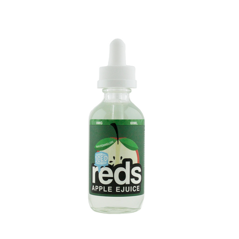 Reds Watermelon Iced
