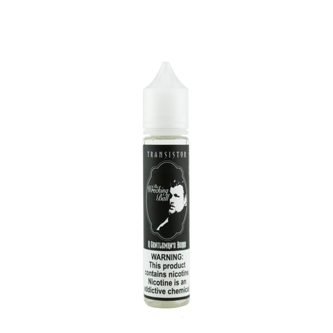 Wrecking Ball Transistor E-Juice | Cheap Juice
