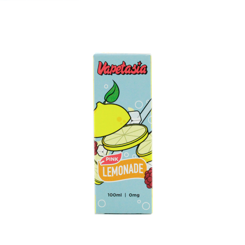 Pink Lemonade Vapetasia E-Juice Box | Cheap Juice