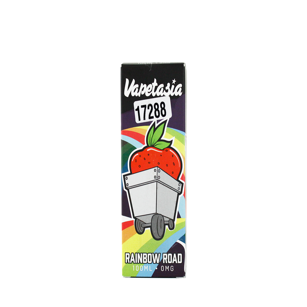 Rainbow Road Vapetasia E-Juice - Cheap Juice