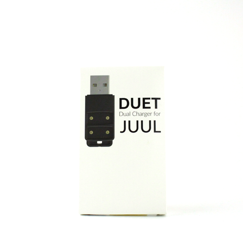 Dual JUUL Charger