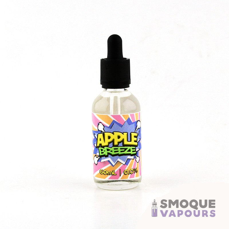 Mint Apple E-Juice - Cheap Juice