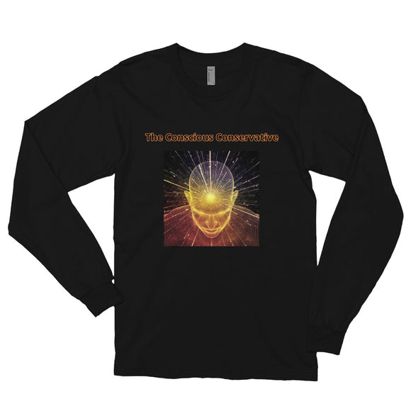 The Conscious Conservative Long Sleeve Apparel