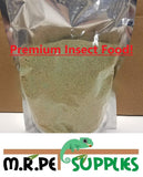Premium Roach Chow for Insects and Worms! Small Batch